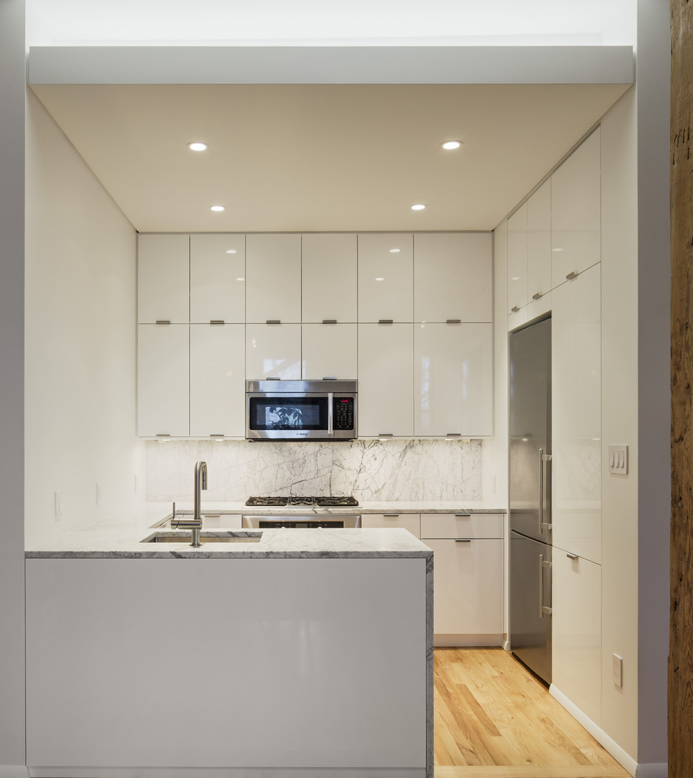 griesinger apartment