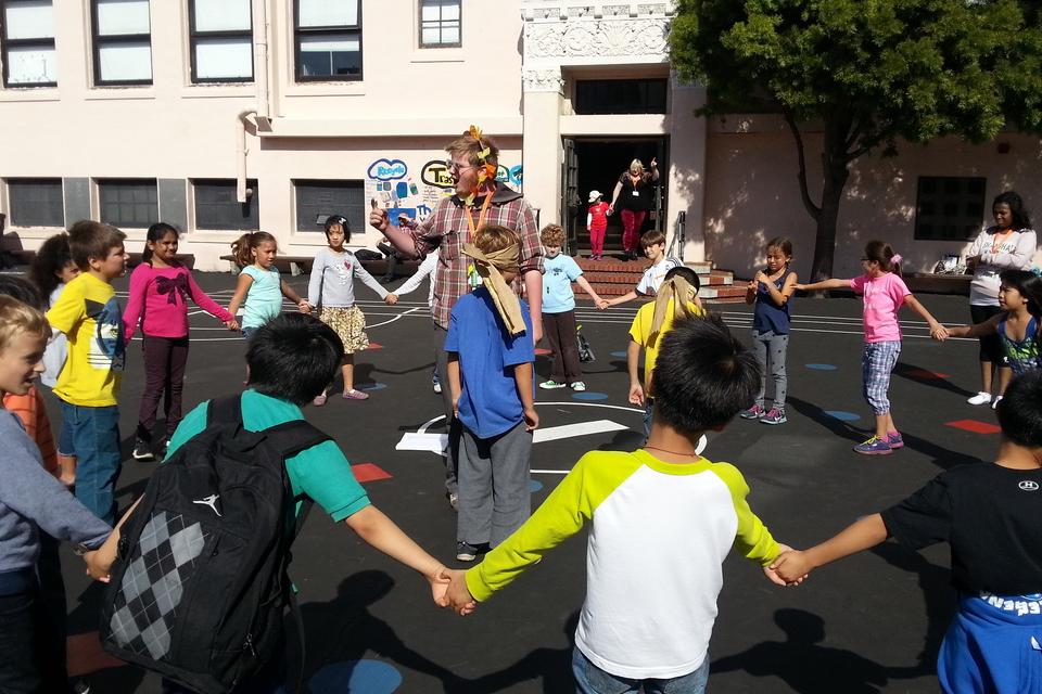 sherman elementary school