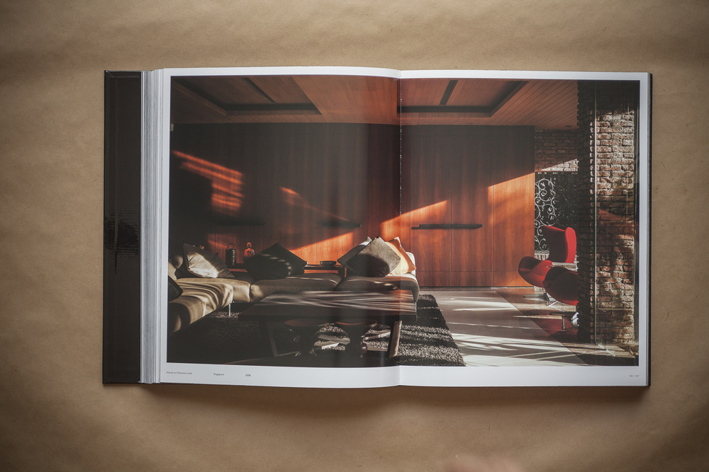 Peter Tay - Monograph