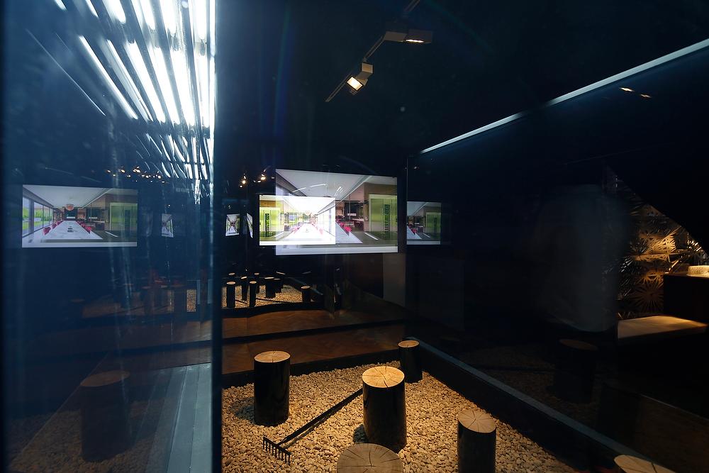 Venice Biennale 2014 (Peter Tay Studio)