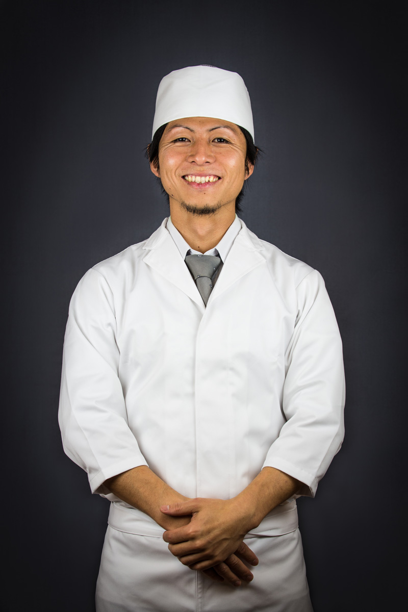"""Honesty is the most important thing – it's the easiest way to live. I like to be honest with everything – with life, work and it's the same when it comes to food."" – @Shinichi Maeda, Owner and Chef at  杏ダイニング/杏カフェ&バー An Dining / An Cafe&Bar"