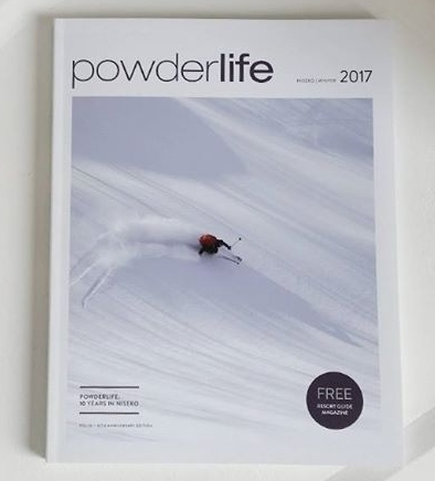 Powderlife (2016/17)