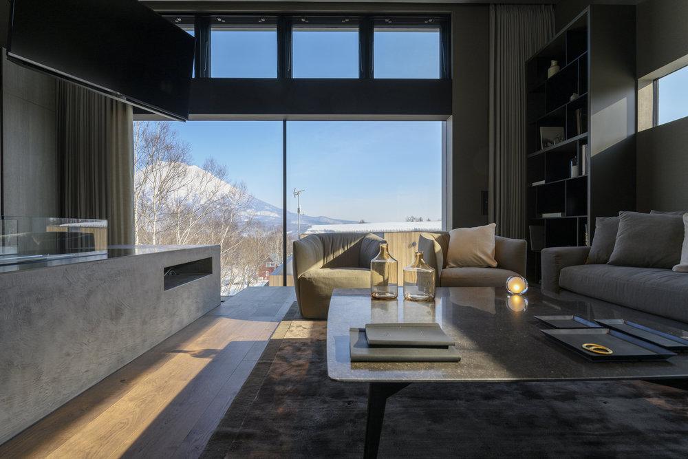 Odile - Interior styling / with photographer Aaron Jamieson (2019)  (Photo © Aaron Jamieson)