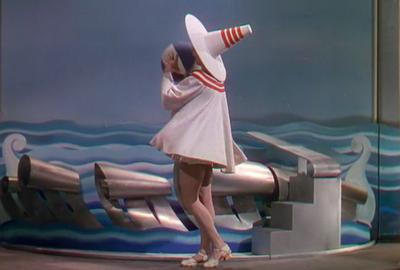 The Women 1939 Color Hat 3