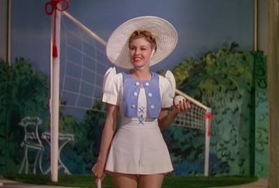 The Women 1939 Color Hat 1
