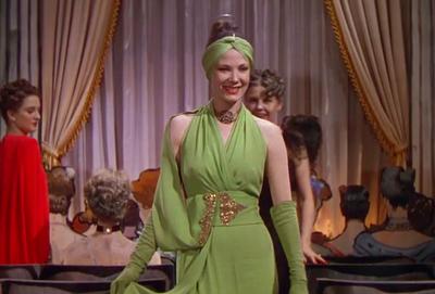 The Women 1939 Color Hat 8