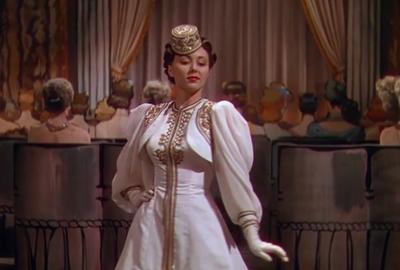 The Women 1939 Color Hat 9
