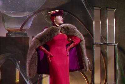 The Women 1939 Color Hat 10