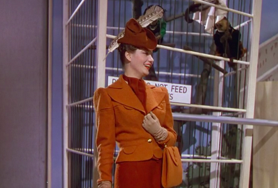 The Women 1939 Color Hat 4