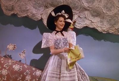 The Women 1939 Color Hat 5