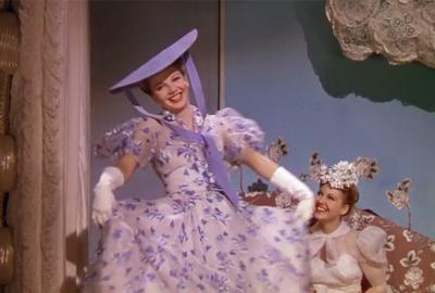 The Women 1939 Color Hat 6