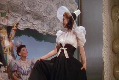 The Women 1939 Color Hat 7