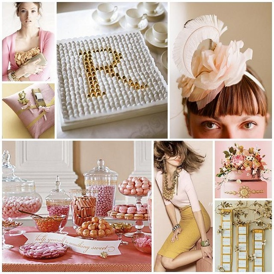 marie antoinette party inspiration