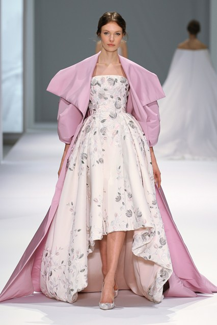The coat I wish I owned, by Ralph & Russo