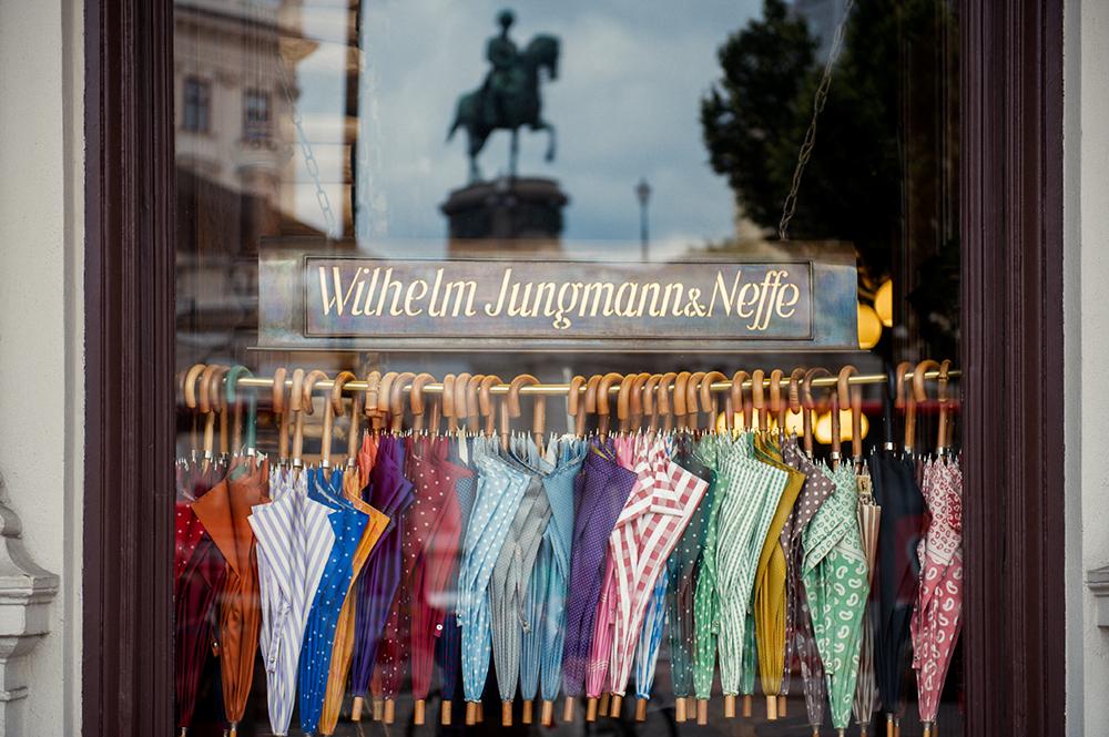 Wilhelm Jungmann & Neffe (Vienna)
