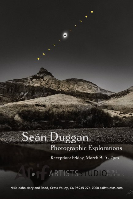 Eclipse sequence - sean duggan
