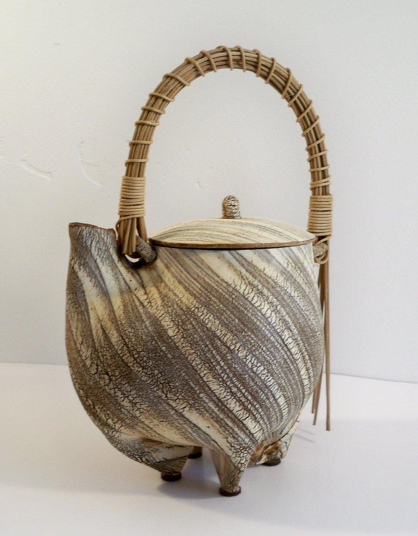 Akira Satake Teapot