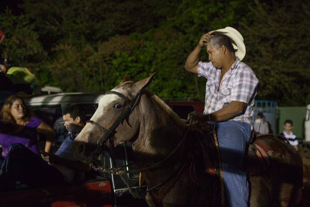 Rodeo // Costa Rica