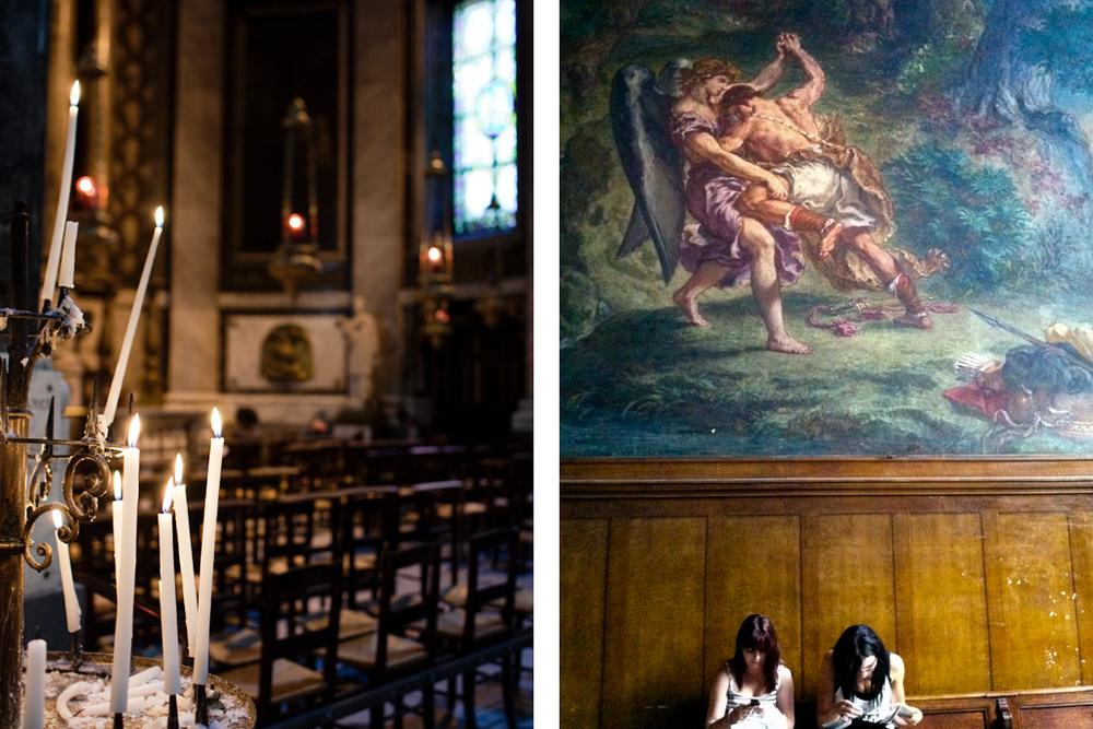 St. Sulpice // Paris