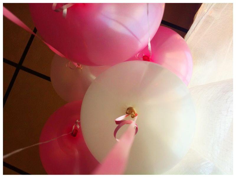 birthday party sunday 1:38pm. 5/8/11. bklyn, ny.