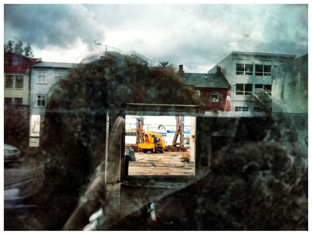 12:07pm wednesday 8/3/11   reykjavik, iceland