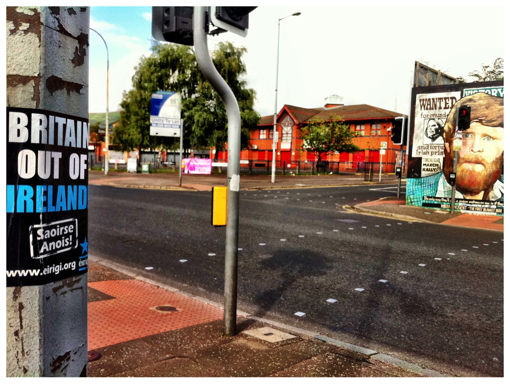 11:03am sunday 8/21/11   west belfast, northern ireland