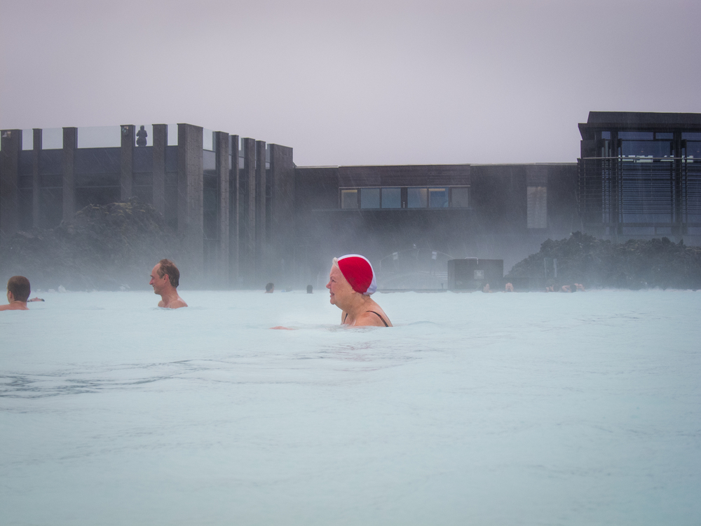 Blue Lagoon // Iceland