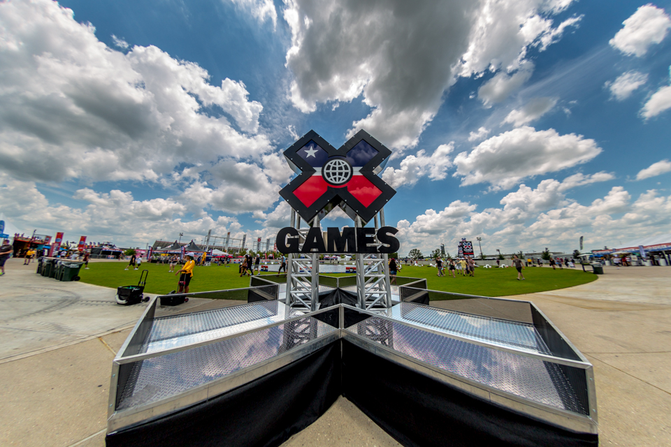 X Games Austin 2015 © Grease Man Photography ©