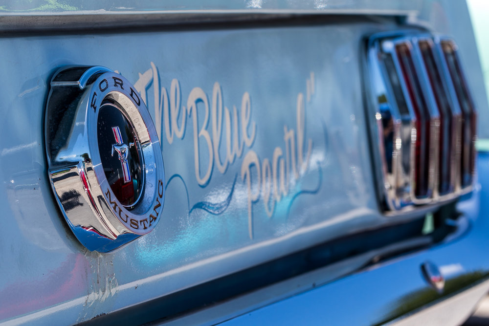Image from Main Street Custom Car & Hot Rod Show - August 6, 2016 © Grease Man Photography ©