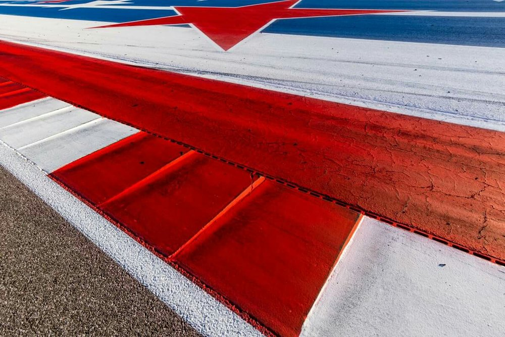 Circuit of the Americas from a different angle