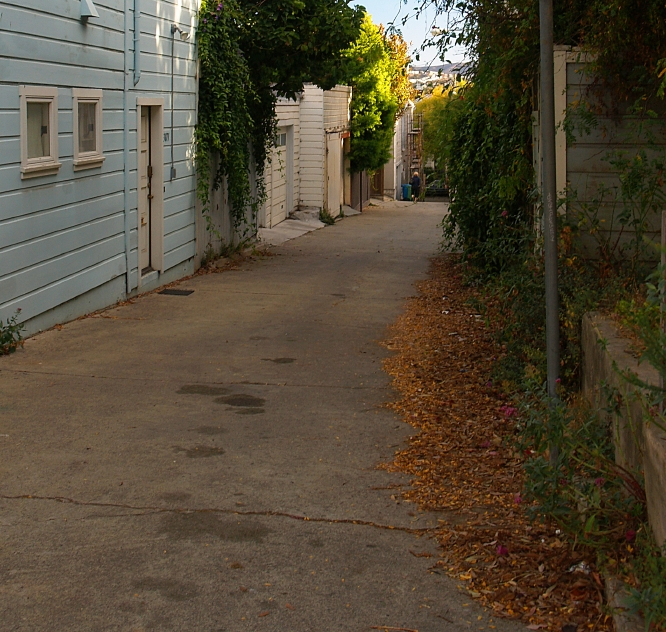 Noe Alley