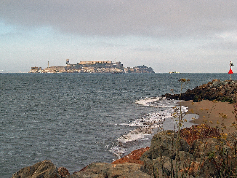 Alcatraz Improved