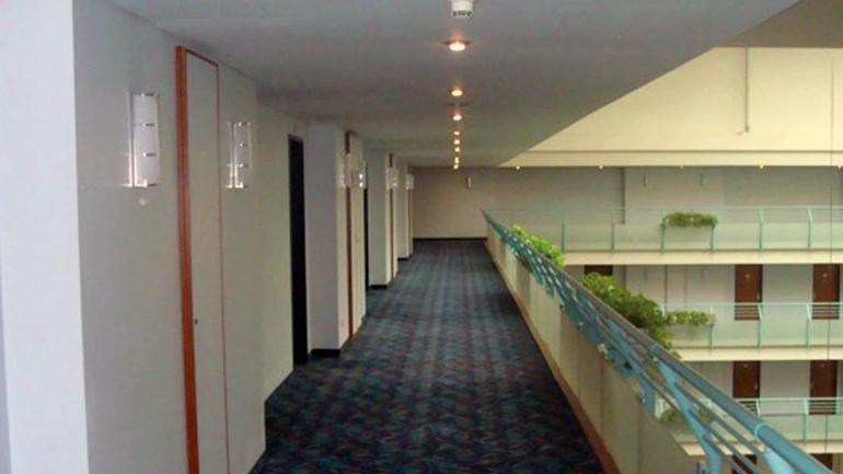 Existing Corridor