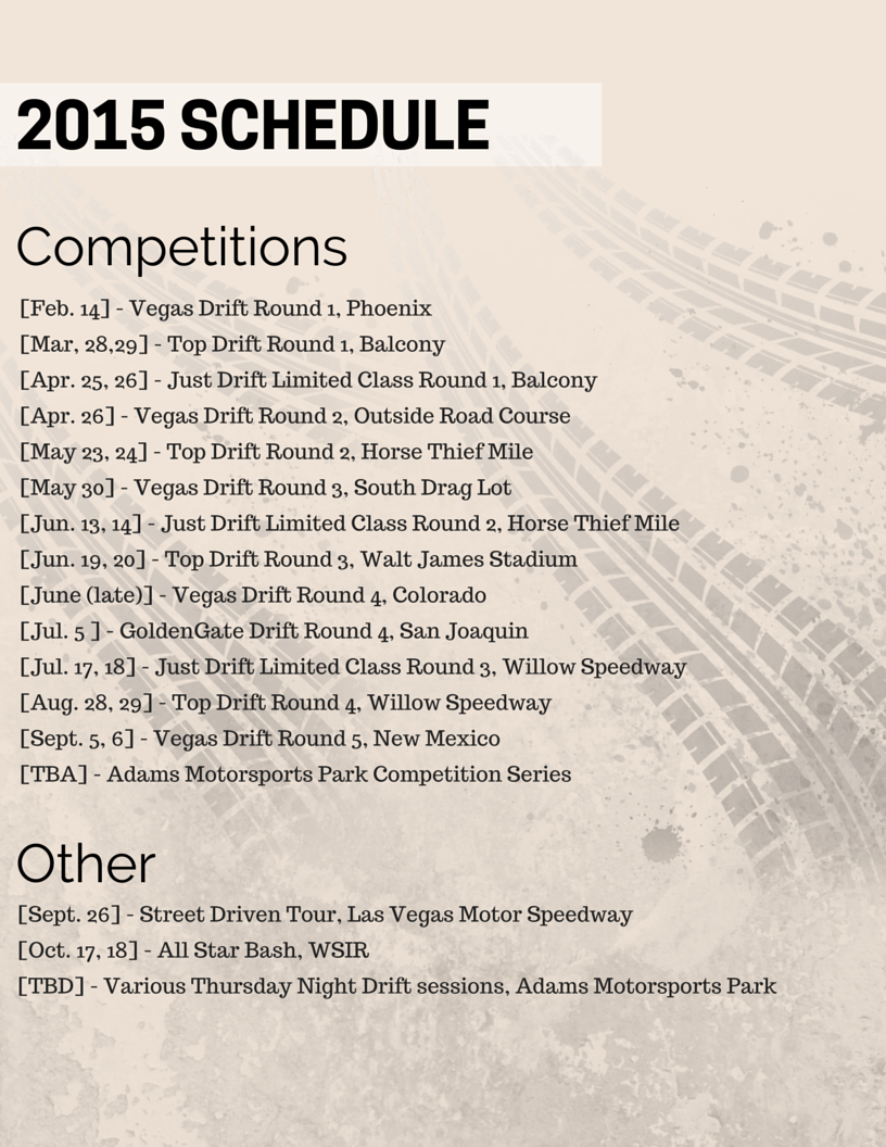 2015 Drift Schedule.png
