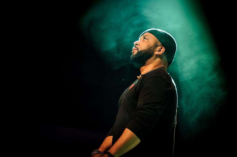 rapper E-life