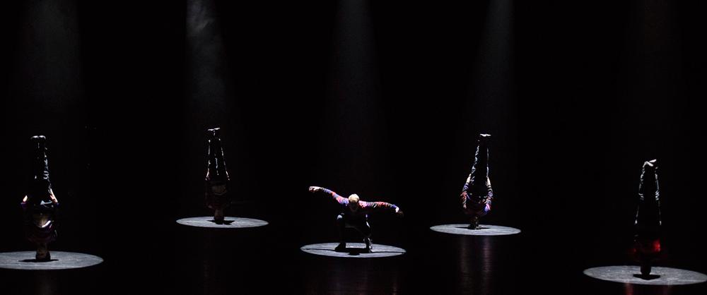 Barendrecht - Theater het Kruispunt25 November - 20:15