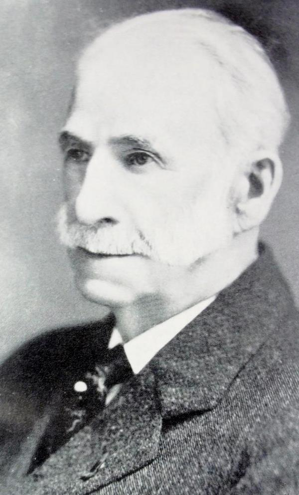 Horace C. Henry Railroad magnate and native Minnesotan, Henry worked tirelessly to use his wealth and influence to adopt Seattle and position himself as the city's foremost city father. Funding the building of Firland Sanatorium was one of the major steps in this plan.