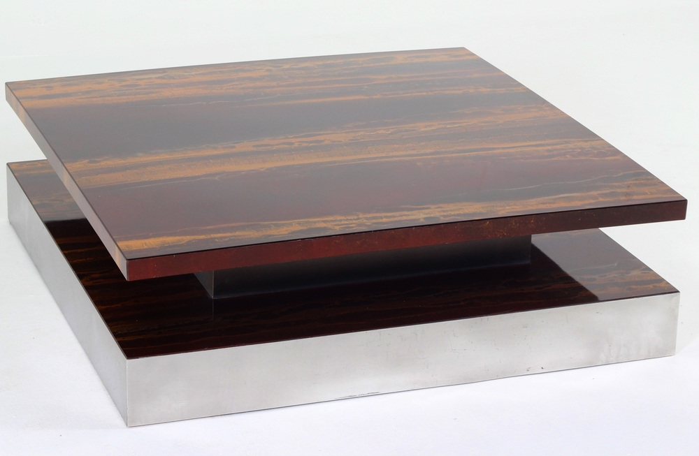 Ligne Roset Coffee Table 1970s scottlorenzocom
