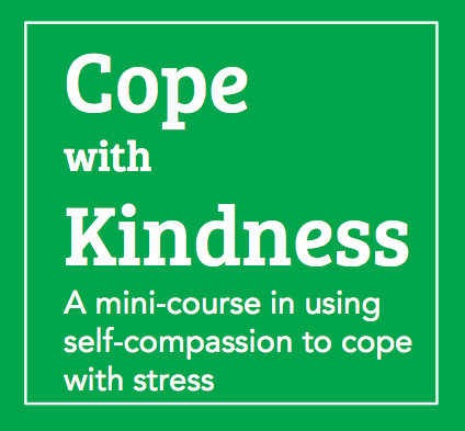 FREE training on self-compassion