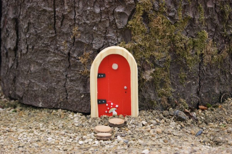 A few of my favourite things oonaghkdesigns for Batman fairy door