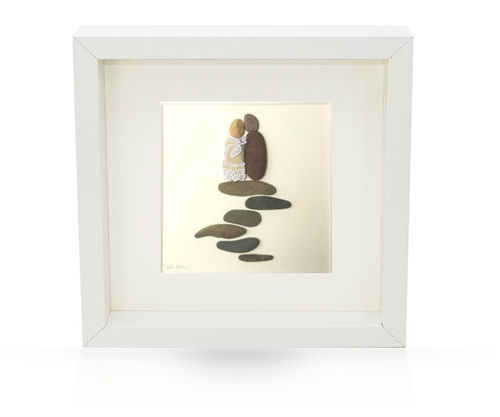 Irish Handmade Unique Gifts Pebble Art And Stone Art Mr Mrs