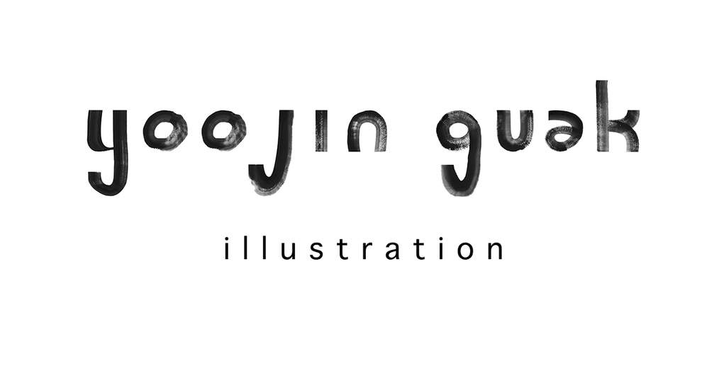 YooJin Guak Illustration