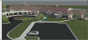 Salisbury VA Hospice House
