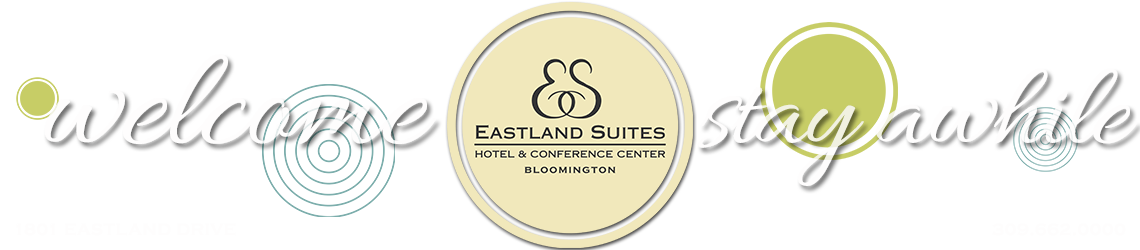 Eastland Suites Hotel & Conference Center | Hotels in Bloomington-Normal, IL