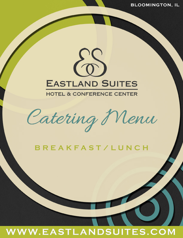 View our Breakfast/Lunch Selections