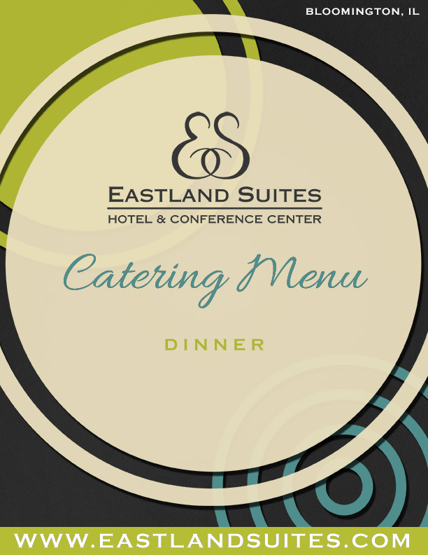View our Dinner Selections