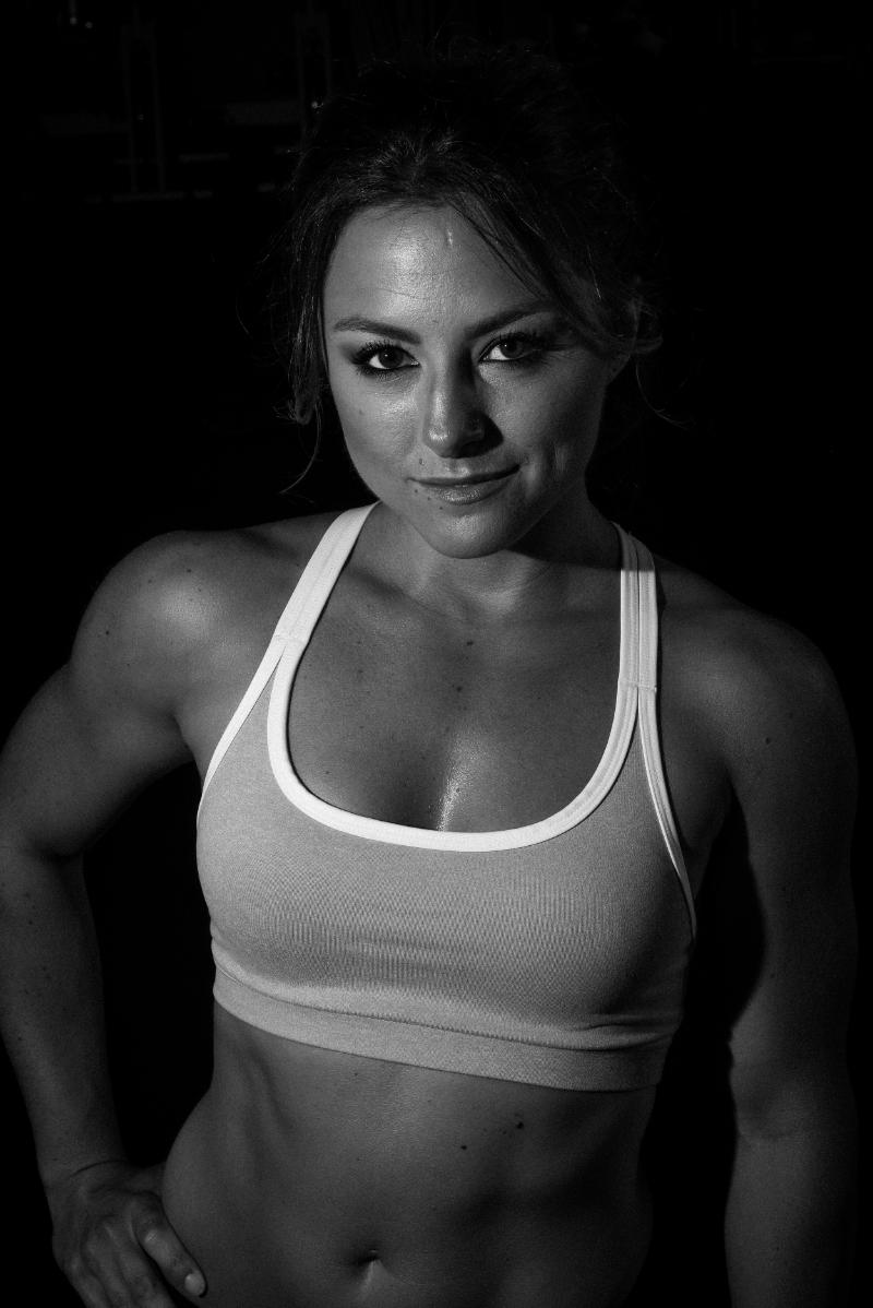 Jenn Frey