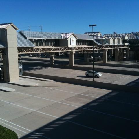 183 Toll Plaza