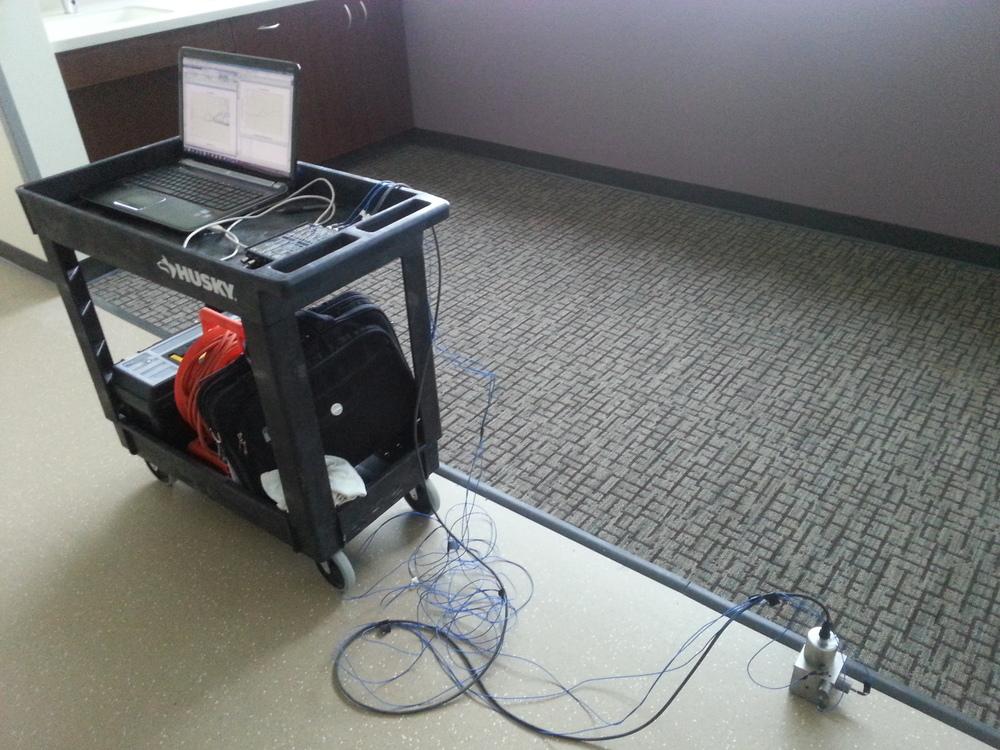 Portable DAQ System