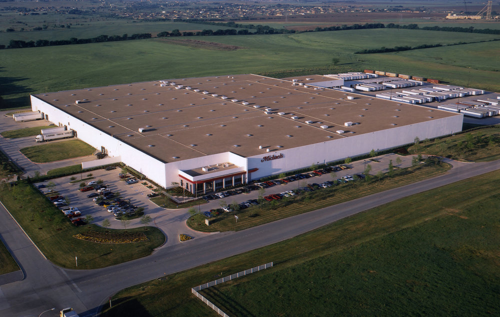 Michael's Distribution Center